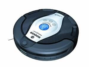 Hoover ROBO.COM2 RBC 009 - Robot aspirador, 9 programas de limpieza
