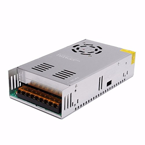 NeDonald AC 110-220V to DC 12V 42A 500W Switching Power Supply Driver Converter for LED Strip Light by NeDonald (Image #1)