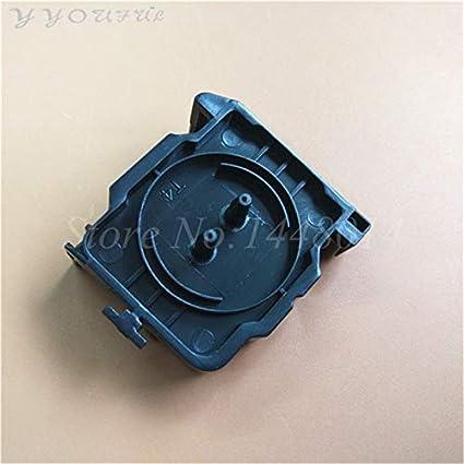 Printer Parts Original New JYY Cap top DX5 DX7 Print Head Capping Station for Printer Yoton JV33 JV5 Mut0h VJ-1604 Galaxy Capping Cap top 5pc Color: 5pcs