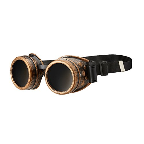 Becky Lynch Light Up Steam Punk WWE Goggles by WWE