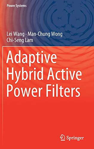 Adaptive Hybrid Active Power Filters