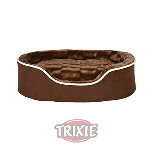 Trixie Teska Bed Brown T-1