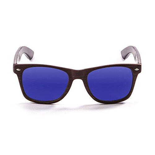 Ocean Sunglasses BEACHWOOD Lunettes de soleil Unisexe Bleu