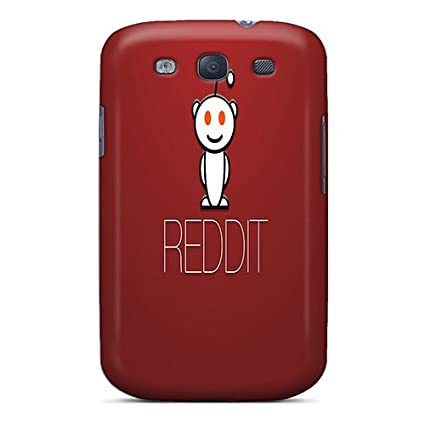 New Arrival Reddit For Galaxy S3 Case Cover: Amazon ca: Cell