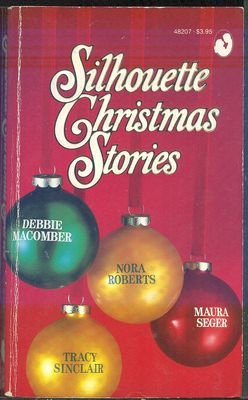 Silhouette Christmas Stories: Home For Christmas/ Let it Snow/ Starbright /Under the -