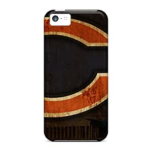 New Premium IOe2528aMBq Case Cover For Iphone 5c/ Chicago Bears Protective Case Cover