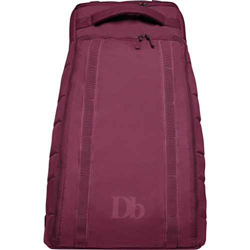 Douchebag Hugger 60 Liter Gear Bag - Crimson Red by The Douche-Bag!