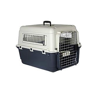 Karlie Transportbox Nomad, Größe M 68 x 51 x 47 cm 7
