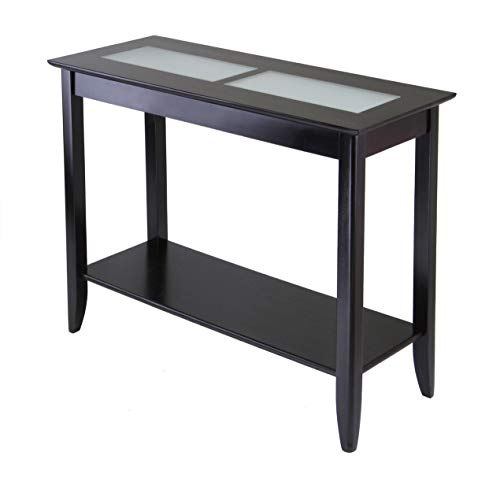 Winsome 92240 Syrah Occasional Table Espresso