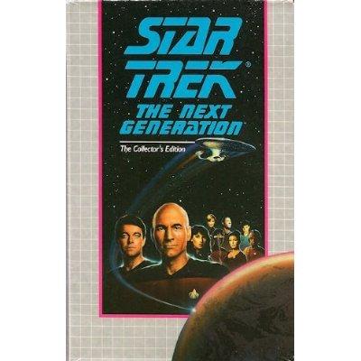 Star Trek - The Next Generation - Collector's - Star Trek Unification