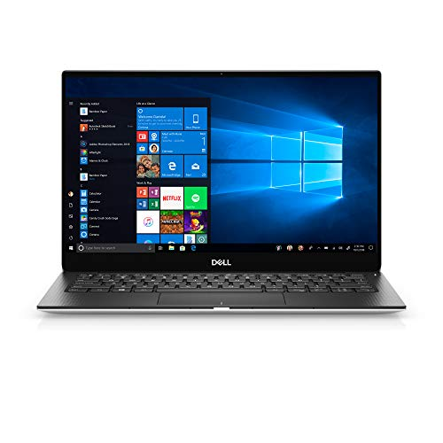 Compare Dell XPS 13 7390 (XPS7390-7121SLV-PUS) vs other laptops