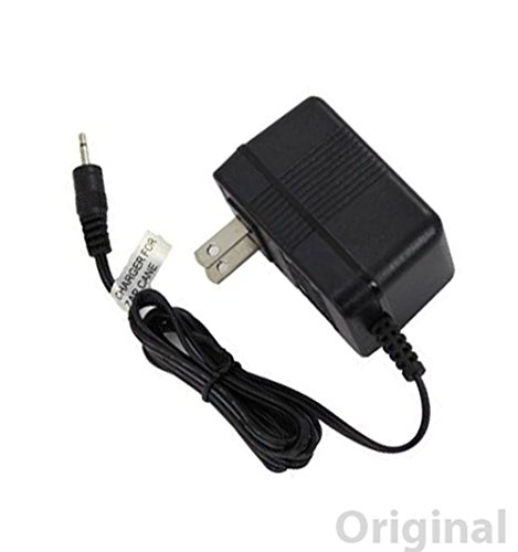 Price comparison product image Replacement Original Zap Cane AC Wall Adapter/Charger