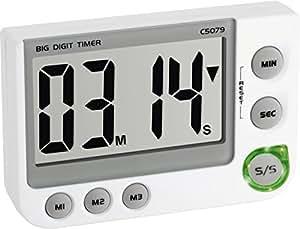 TFA 38.2024 - Avisador digital de cocina de 1 tiempo