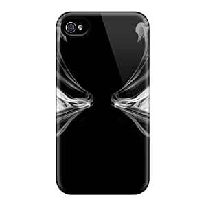 CalvinDoucet Premium Protective Hard Cases For Iphone 6- Nice Design - Smoke Eyes