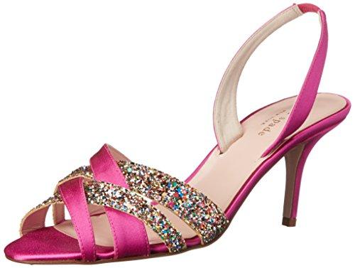 Sandale New Kleid Damen Sasha York Pink Fuchsia Kate Spade AYwOxqCxP