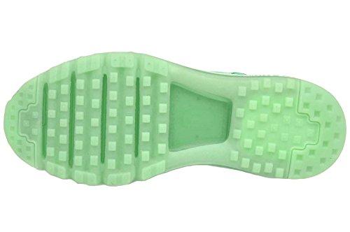 Nike Grünner Glow Max Schwarz Mint Pour Air Suivantes Femme Running De 2015 Chaussures Wmns 4wO4r