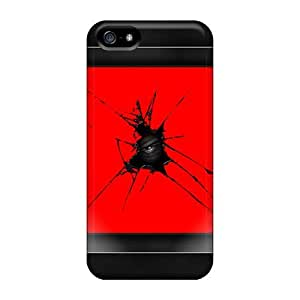 Cute High Quality iphone 4 4s Watching You Case