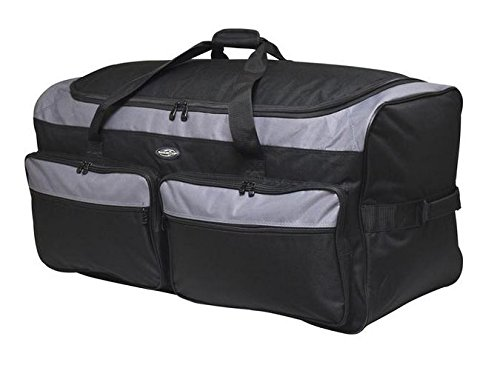 Large Duffel Roller - Travelers Club 36