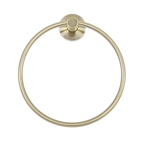 Italia VE2702BZ Venezia Bronze Towel Ring from Italia