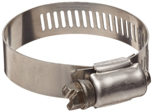 Precision Brand B HS Stainless Clamp product image