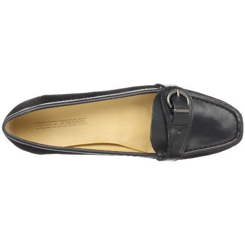 Circa Joan Y David Mujeres Loafer Black