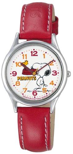 Peanuts snoopy AA95 9852 Ladies Citizen