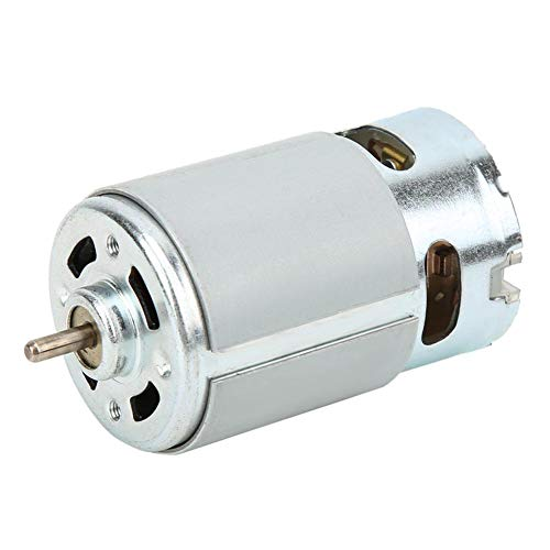 RS-550 Micro Motor DC 12-24V 5800 rpm For Various Cordless Electric Hand Drill