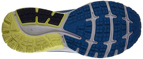 Blue Mujer Evening Azul Lime Surf Brooks Ghost Sunny 10 para Entrenamiento de Hawaiian Zapatillas vPYwxTq