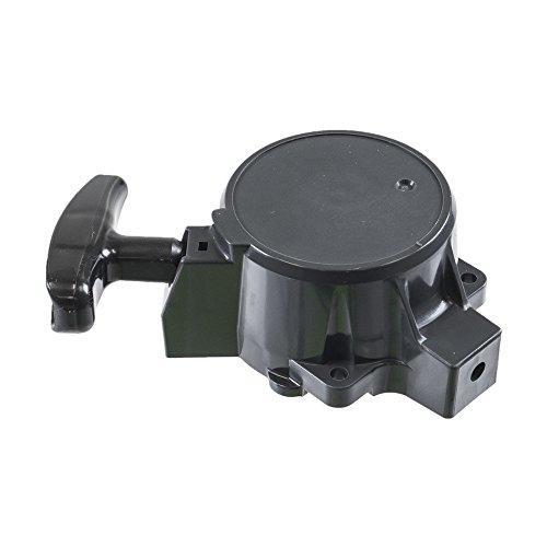 Husqvarna 531009652 Leaf Blower Recoil Starter and Housing Assembly Genuine Original Equipment Manufacturer (OEM) ()