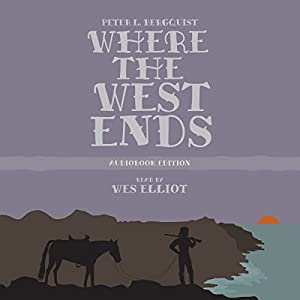 Where the West Ends Audiobook