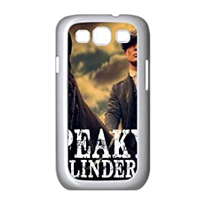 Samsung Galaxy S3 9300 Cell Phone Case White Peaky Blinders SUX_933052