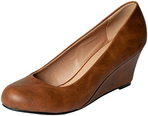 Wedge Heel - 7