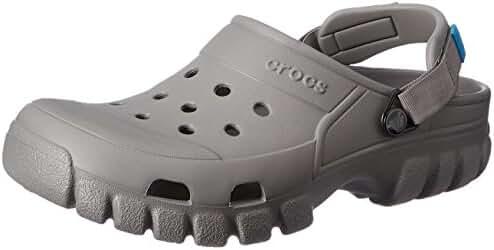 Crocs Women's Offroad Sport Clog Mule