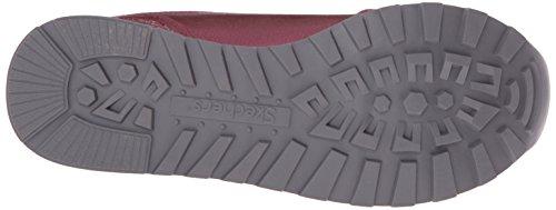 Donna Burg Rot Scarpe OG 82 Skechers nbsp;Shimmers Rosso da Ginnastica USRWT