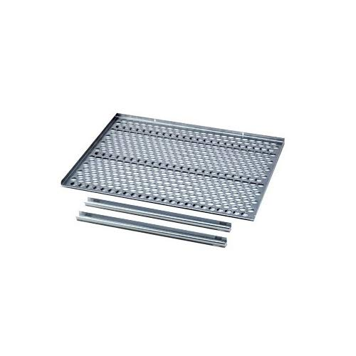 Yamato DN-63-903 Stainless Steel Shelf and Brackets for DKN/DX/DVS/DNE/DNF/IC600/602/800/802/812 Ovens by Yamato (Image #1)