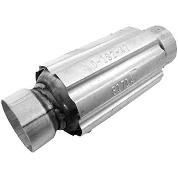 Catalytic Converter-CalCat Universal Converter Left,Right Walker 81713
