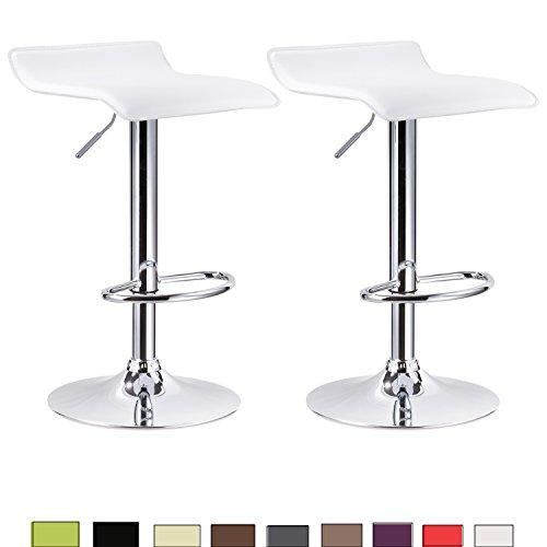 gas bar stool - 3