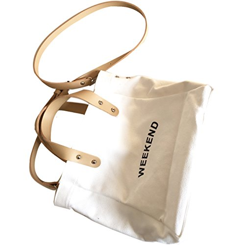 Canvas Mini Tote (Fashion Canvas Shoulder Bag | Mini Crossbody Bag for Women | White&black Tote Bag Canvas Bag (White))