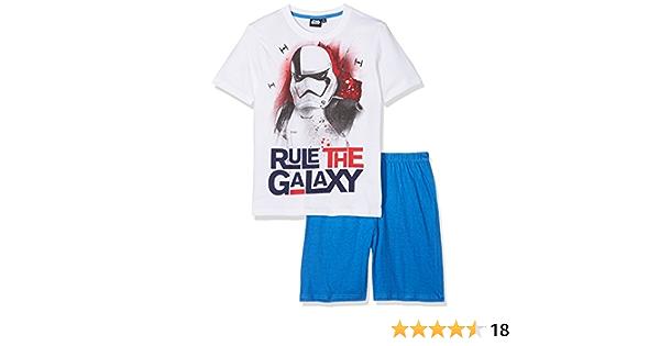 Star Wars Pijama para Niños