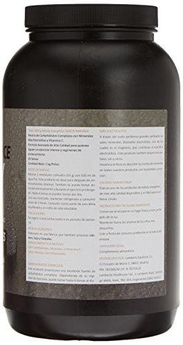 Amazon.com: Lamberts Energy Drink Refreshing Orange flavour QTY 1000g Powder by Lamberts: Health & Personal Care