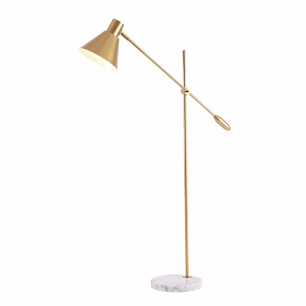 WLDD Floor Lamp Living Room Bedroom Eye Protection Creative Floor Lamp - (Without Light Source) by WLDD