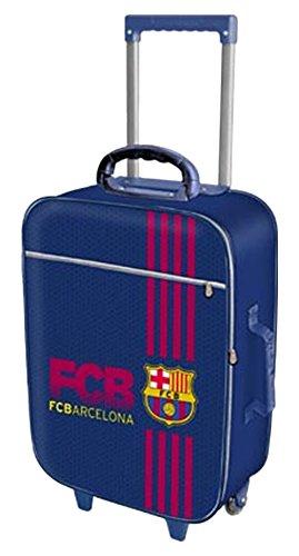73ad260f147fa Karactermanía F.C. Barcelona Trolley de Viaje