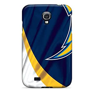 JunilaraKoopare Fashion Protective San Diego Chargers Cases Covers For Galaxy S4