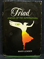 Triad: A Novel of the Supernatural