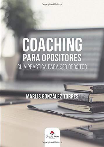 Coaching para opositores
