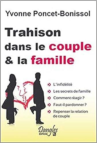 trahison couple
