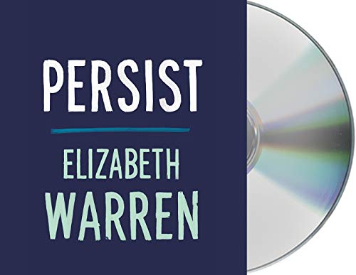 Book Cover: Persist