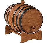North American Barrel American Oak Barrel with