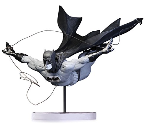 DC Collectibles Batman: Black and White: Dick Grayson as Batman by Jock Second Edition Statue