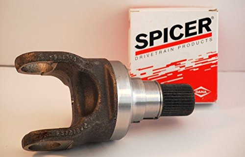 DANA SPICER OUTER AXLE SPINDLE STUB SHAFT FOR 2005-2012 FORD F-250 / F-350 4WD (Stub Shaft)